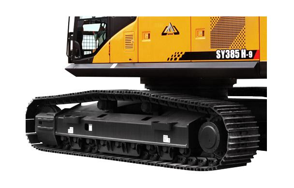 SY38兴义大型挖掘机维修